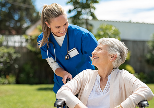 Respite Care For Carers - MC Care Solutions